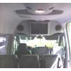 Такси для перевозки инвалидов.