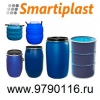 Полиэтиленовые бочки пластмассовые 100 л 200 л Москва