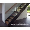 Изготовление и установка любых деревянных лестниц исходя из Вашего бюджета.  Компания Все лестницы ru