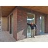 Строительство Дома из Арболит Блока в стиле Хай-Тек