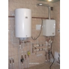 Монтаж газовых котлов,  систем отопления