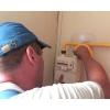 Установка,  замена,  оформление газовых счетчиков. . .