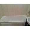 Установка акриловых ванн