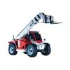 Экскаваторы и телескопические погрузчики MST