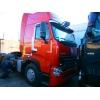 Седельный тягач HOWO A7,   420 л.  с.